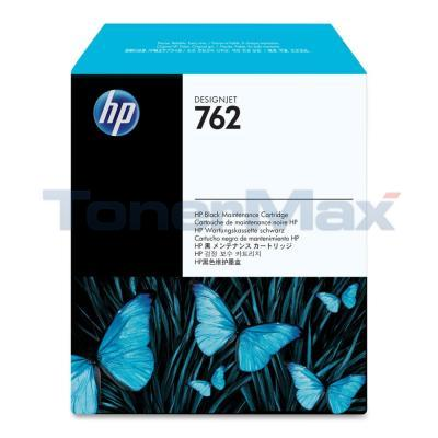 HP NO 762 MAINTENANCE CARTRIDGE